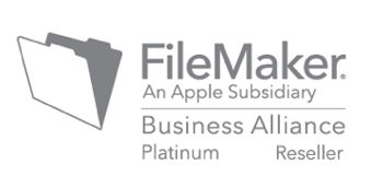 FileMaker Business Alliance FBA Platinum